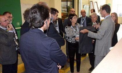 Panucci (Confindustria): manifattura al centro