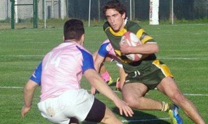"""Rugby, Daniele Grosso: """"Che emozione la maglia dell'Italia"""""""