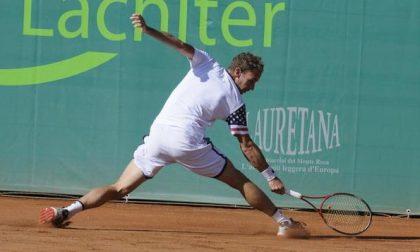 Tennis Atp, nel Challenger Pulcra Lachiter a I Faggi la finale di oggi è Volandri-Viola
