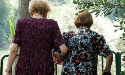 Centri Anziani, via ai tesseramenti con precedenza ai residenti in città