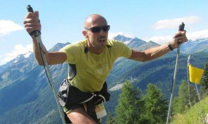 Ultra maratona al via: «Il Tor des Géants è passione per la montagna»