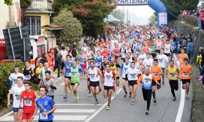 Giro Podistico Internazionale Di Pettinengo Allievi E Master