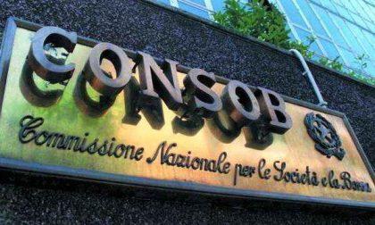Banco Cooperativo di Biella, il sì di Consob
