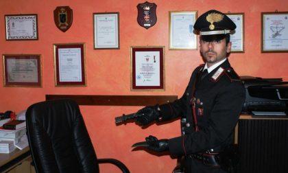 Cerca di uccidere un carabiniere: in cella a 17 anni
