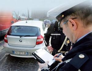 Violazioni Dpcm, 63 sanzioni e 6 denunce
