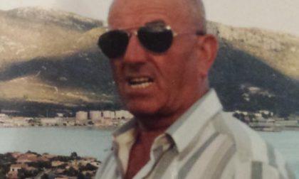 Cossato in lutto: morti Bazzani e Ottobrelli