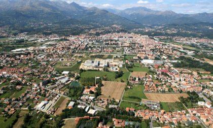 Da oggi Biella sarà una città cantiere