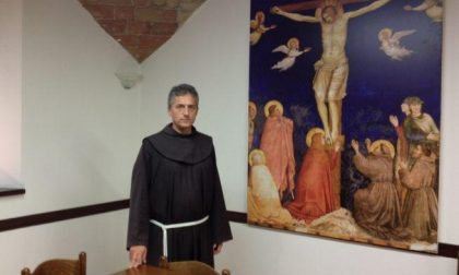 Fra' Viola scelto da Francesco vescovo di Tortona