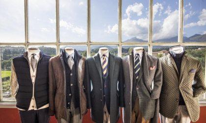 """Il fondo americano Tengram Capital scommette sul brand """"Luciano Barbera"""""""