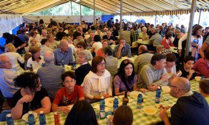 In 5mila alla festa del Caseificio Valle Elvo