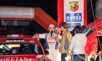 Rally Ronde Gomitolo Di Lana