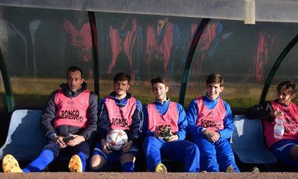 Campionato Promozione Fulgor Valdengo-Cavaglia'