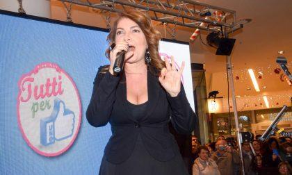 Cristina D'Avena fa il pienone a Gli Orsi