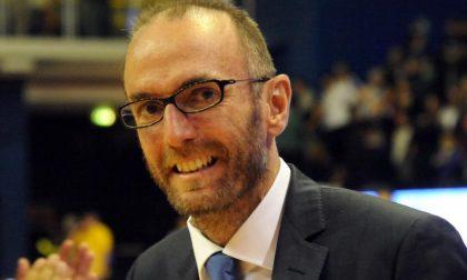 Addio a Gabriele Fioretti, general manager di Pallacanestro Biella