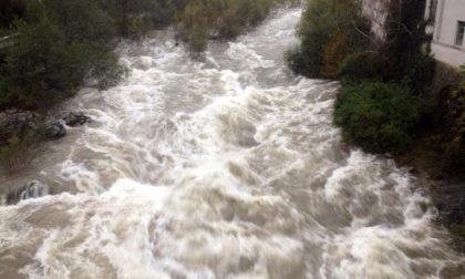 Allagamenti e frane: primi bilanci della pioggia