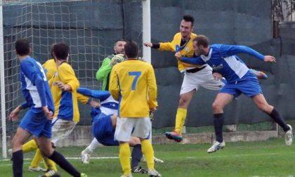 Calcio, Eccellenza: la Biogliese ferma la capolista Gozzano, la Junior crolla a Santhià 5-0