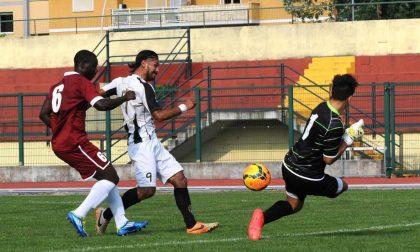 Calcio, Eccellenza: la Junior espugna Volpiano con una doppietta di Lapadula. Un punto per la Biogliese