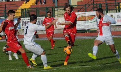Calcio, il derby Junior-Biogliese finisce 1-1. Promozione: il Ceversama esonera Lavecchia, Manzo nuovo allenatore