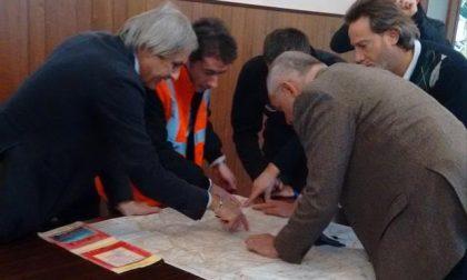 L'assessore regionale Balocco a Crevacuore
