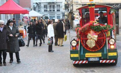"""Natale nel """"cuore di Biella"""""""
