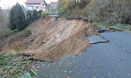 """""""Solo nel Biellese 40 milioni di euro di danni"""""""