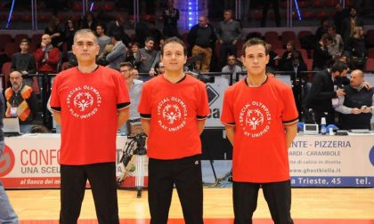 Campionato Lega Ovest Angelico-Givova