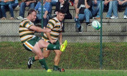 Grande colpo del Biella Rugby: dominato in trasferta 40-5 anche il VII Torino