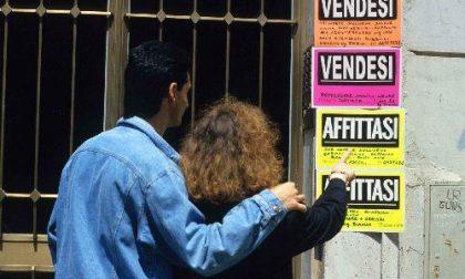 Affitti in aumento nel Biellese. I dati comune per comune