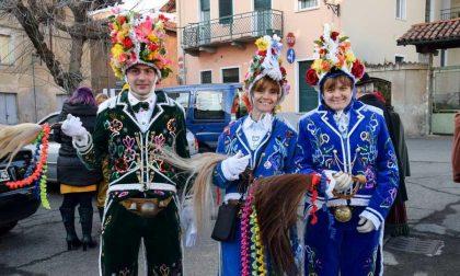 Carnevale Del Pettirosso