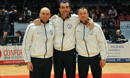 Angelico-Novipiu' Campionato Lega Ovest