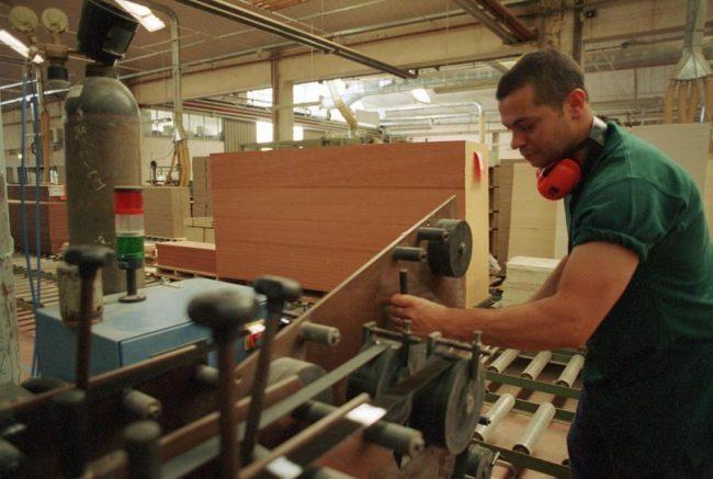 Le imprese giovani nel Biellese sono il 7,3%