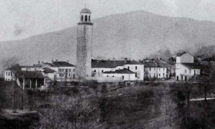 I 500 anni della chiesa di Crocemosso