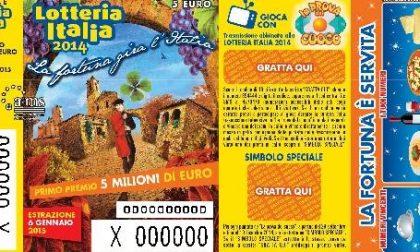 Lotteria Italia, Biella a bocca asciutta