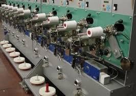 Meccanica biellese: export in tenuta