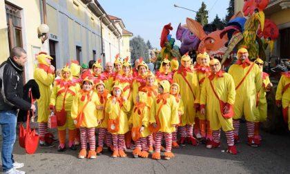 Carnevale Di Chiavazza