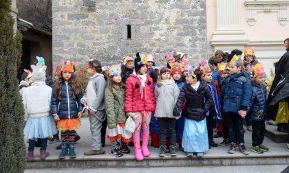 Carnevale Di Tollegno