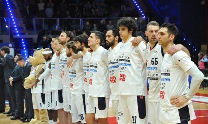 Basket Lega Ovest Angelico-Rieti