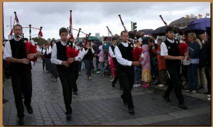 Due giorni di musica bretone