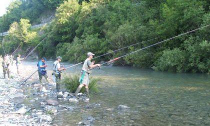 Partita la stagione per 2500 pescatori