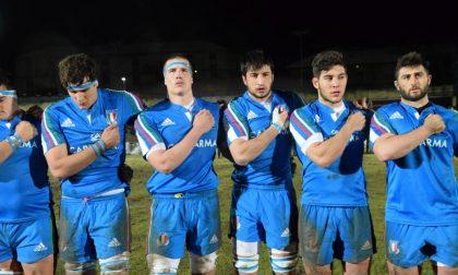Rugby Sei Nazioni, l'Italia Under 20 si arrende all'Irlanda a Biella