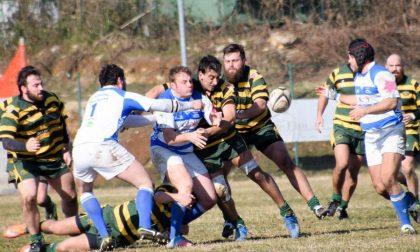 Biella Rugby-Sondrio
