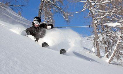 A Oropa due giornate a tutto sci