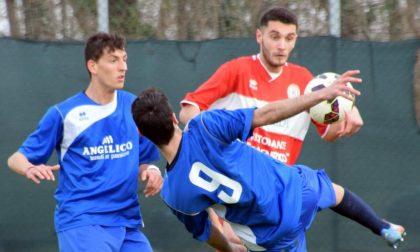 Calcio Promozione, con la tripletta di Beltrame il Ceversama torna a sperare