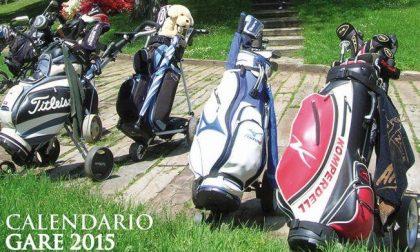 """Il tradizionale """"Speciale Calendari 2015"""" del Golf, domani in omaggio con Eco di Biella"""