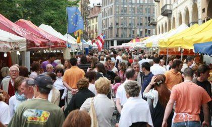Torna a Biella il Mercato Europeo. Ecco dove e quando