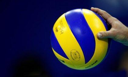 Volley: Rosso, decima di fila