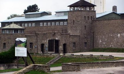 Addio all'ultimo deportato a Mauthausen
