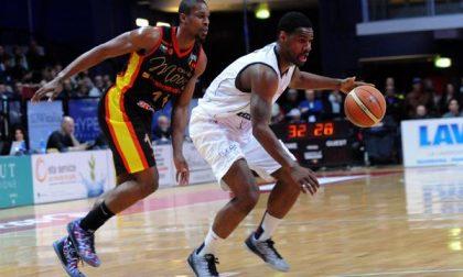 Basket A2 Gold, Angelico ko in casa: si complica la corsa al quarto posto