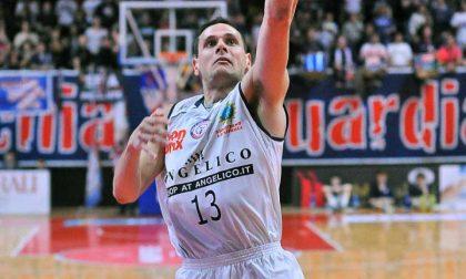 Basket A2 Gold, Berti: «Abbiamo fatto un passo indietro»