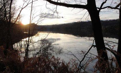 Catture da sogno nelle 5 dighe biellesi